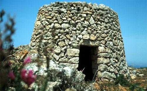 Girna en Malta